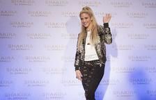 Shakira oferirà al novembre quatre concerts a Espanya