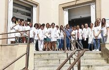 Les infermeres podran administrar medicaments sense permís mèdic
