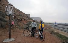 L'atropellament mortal de dos ciclistes de Seròs, a judici a l'octubre