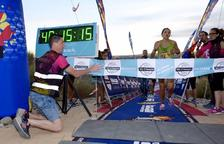 Els Tres Tossals guanya atletes