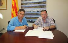 Conca de Dalt cedeix el seu fons documental a l'Arxiu Comarcal