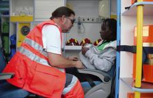 Desaparecidos 49 inmigrantes en el mar Alborán desde el martes