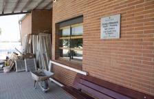 Ribera d'Ondara reforma la escuela y traslada a los alumnos