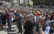 Detingut per apallissar mortalment la seua neboda de 8 anys a Sabiñánigo