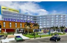 El nuevo BCN World se llamará Hard Rock Entertainment World