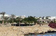Al menos dos turistas muertos y 4 heridos a cuchillo en una playa en Egipto