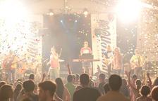 El grup Tremendos anima la Festa Major de Vilanova de Segrià