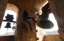 La Trobada de Campaners d'Os de Balaguer, la festa més sonada de la Noguera