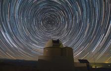 El Observatorio del Montsec acoge 71 proyectos y 92 astrónomos desde 2008