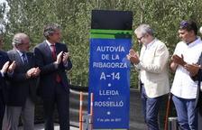 Duplicar la N-240 entre Lleida y Les Borges, la máxima prioridad del Estado tras abrir la autovía entre Lleida y Rosselló