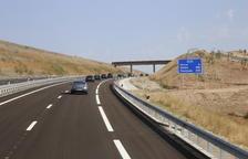 Satisfacción en el norte del Segrià, que pide prolongar la autovía hasta Huesca