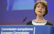 Bruselas reclama a España más reformas contra el paro