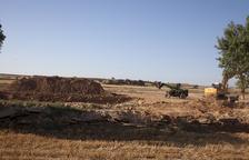 Reobre la planta de purins de Vag a Juneda i paren granges en 7 municipis