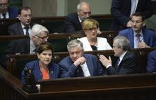 Polonia tensa la cuerda con la UE al romper la separación de poderes