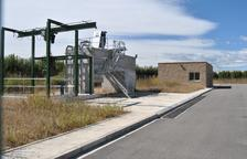 L'ACA impulsa el projecte per a la depuradora d'aigua a Cubells