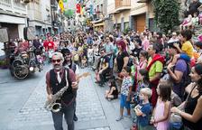 El festival Esbaiola't baja el telón
