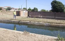 Agramunt invertirà un milió en la xarxa d'aigua per evitar problemes