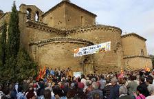 Aragó demana al jutjat d'entrar al Museu de Lleida amb la Policia per confiscar els béns de Sixena