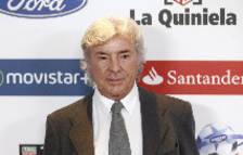 Ángel Nieto, hospitalizado grave tras sufrir un accidente en quad en Ibiza