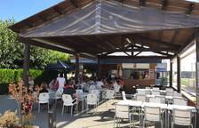 Torrefarrera busca gestor para los bares del complejo deportivo