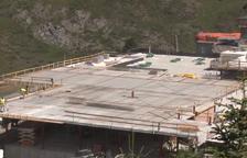 Baqueira inverteix gairebé 9 milions i prioritza una nova cafeteria a 1.800 m