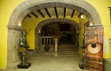 Patrimoni en un 'escape room'