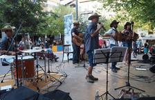 La Trobada amb els Acordionistes se traslada a Arsèguel con 15 actuaciones