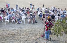 El festival Tastasons de Preixana rep 1.300 visitants i es consolida