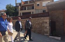 Torrebesses estrena un tanatori després d'invertir-hi 79.000 euros