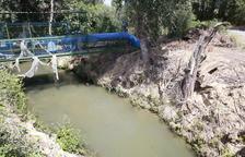 Mor ofegat un home de 42 anys al caure a un canal a Alcarràs