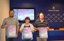 CastellSerà de Nit incorpora el circ en la cinquena edició, a l'agost