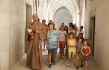 Visites guiades al convent de Bellpuig