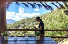 Los vecinos de La Vansa i Fórnols pasan tres días sin cobertura de telefonía móvil