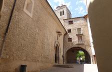 """Alcalde de Sant Llorenç de Morunys: """"El turismo es nuestro motor económico y el reto es mantener todos los servicios"""""""