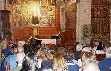 Nit de música de cambra a Arties al cicle Romanic Musicau