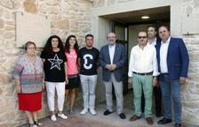 Tarrés inaugura su sala para velatorios tras seis meses de obras