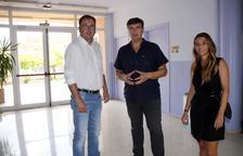 Alpicat invierte 15.000 euros en la mejora del colegio Doctor Serés