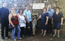 El Vilosell homenatja Llurba, autor del primer cuplet català