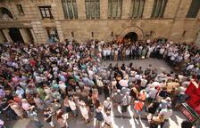 L'enginyer Pau Pérez, víctima número quinze dels atemptats