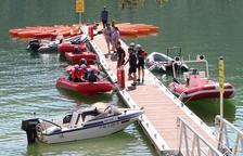 Augmenten la potència màxima de les barques a motor per navegar a Rialb