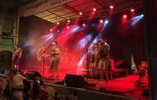 Més de 1.500 persones al Festival de Música Popular i Tradicional de la Granadella
