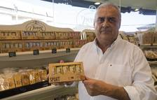 Torrons Vicens llança al mercat barretes energètiques de torró per a esportistes