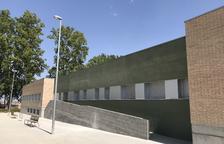 El centre de Juneda, a punt per al trasllat de menors