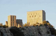 Les visites al castell medieval de Llordà creixen un 26%
