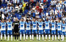 El Espanyol decepciona en su estreno en casa y cae ante el Leganés