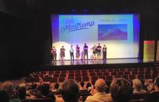 El corto 'Las vacas de Wisconsin' gana el festival de cine Mostremp