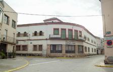 Torres de Segre converteix l'antiga escola en biblioteca i centre cívic