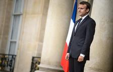 Macron flexibilitza l'acomiadament i la contractació per reduir l'atur