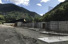 Més de 374.000 € per renovar i ampliar la deixalleria de Vielha