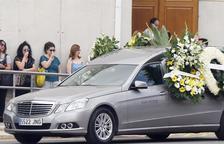 Investigan si la muerte del niño de Elda fue por un ajuste de cuentas
